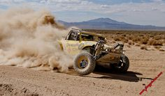 A Victory for Alexander Motorsports at the General Tire Las Vegas to Reno Race  #baja #buggy #desert #KN