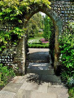 Arundel castle, Sussex, UK