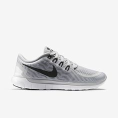 Nike Free 5.0 Women s Running Shoe. The soft back is easy on my heel as d25202ba7
