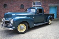 1947 hudson coupe express pickup for sale hemmings motor - Craigslist hudson valley farm and garden ...