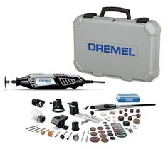 The Homestead Survival | Get the Most out of your Dremel Power Tool – For Builders and Crafter | http://thehomesteadsurvival.com