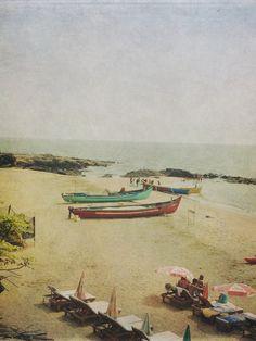 #Goa Beach