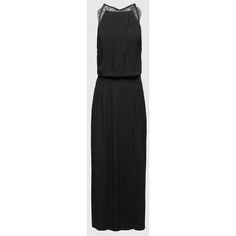 Tolles Abendkleid von Samsoe & Samsoe #abiballkleid