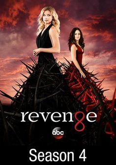 Revenge: Season 4 found on Endorfyn.
