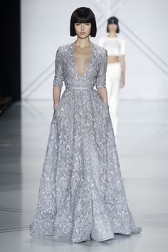Ralph & Russo Spring/Summer 2017 Couture Collection