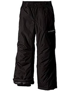 ZeroXposur Little Magneto Pocket Snowpant. >>> Continue to the product at the image link. (This is an affiliate link) Snow Wear, Boy Fashion, Latest Fashion Trends, Image Link, Bring It On, Pocket, Boys, Stuff To Buy, How To Wear