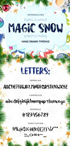 Free Holiday Font for Christmas Cricut projects and Christmas design. Perfect for Christmas shirt designs, mugs and party invitations #holidayfont #christmasfont #cricut #silhouette Handwritten Fonts, Typography Fonts, Script Fonts, New Fonts, Lettering, Holiday Fonts, Christmas Fonts, Christmas Design, Christmas Shirts