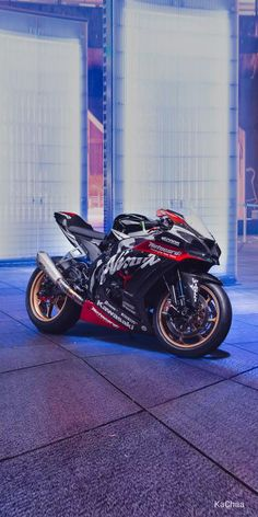 Ninja – Cars is Art Ninja Motorcycle, Futuristic Motorcycle, Moto Bike, Motorcycle Touring, Custom Sport Bikes, Custom Motorcycles, Cars And Motorcycles, Vrod Harley, Kawasaki Bikes