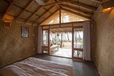 sea hut bedroom - Google Search