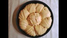 Bread  fluffy  braided, SIMPLE RECIPE