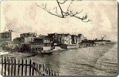 Uzak bir köy diye adlandırılan bir zamanların Makriköy'ü, bugünün Bakırköy'ü özlemiş midir geçmişini? #istanbul