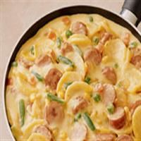 Smoked Sausage Recipes for Dinner | Hungry Jack® - RecipesPage