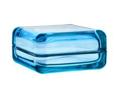 Iittala Vitriini Glass Boxes via huset-shop.com