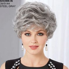 Carrie WhisperLite® Wig by Paula Young®