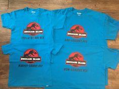 Jurassic park inspired family shirts for universal studios vacation Family Vacation Shirts, Disney Shirts For Family, Shirts For Teens, Family Shirts, Family Trips, Theme Park Outfits, Universal Studios Florida, Universal Orlando, Clothing Studio