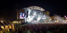 29 Music Pilgrimages You Need To Take Before You Die- Ibiza Festival in Ibiza, Spain