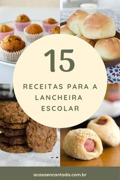 Kids Lunch For School, School Snacks, Easy Clean Eating Recipes, Easy Meals, Baby Food Recipes, Healthy Recipes, Kids Meals, Cupcakes, Food And Drink
