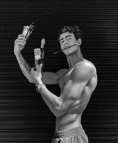 Art it Smoker Cooking smoker bbq cooking Human Poses Reference, Pose Reference Photo, Body Reference, Anatomy Reference, Beautiful Boys, Pretty Boys, Cute Boys, Male Models Poses, Male Poses