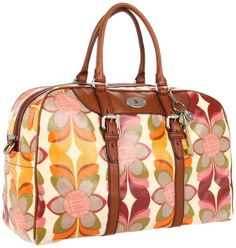 9e722174a534 Fossil Key-Per Duffle weekender bag. Might need it for short ...