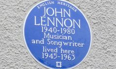 Cuts halt iconic blue Heritage plaques | UK | News | Daily Express