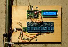 MySensors - Irrigation Controller