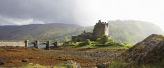 From storied castles to mythical parklands, embark on a classic Scottish Highlands tour aboard Belmond Royal Scotsman.