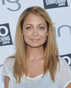 "Nicole Richie - Bing ""Summer Of Doing"" Celebrity Volunteer Event"