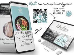 Communication - Pika-Com Freelancer Site Web Design, Site Vitrine, Page Web, Ceiling, Menu Templates, Site Design, Advertising Agency, Carte De Visite