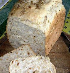 Denmark: Dill or Caraway Bread