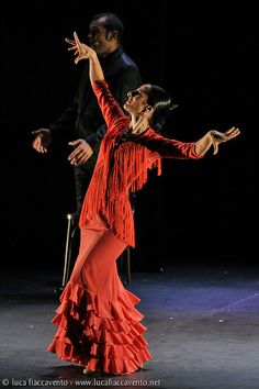 Mercedes Ruiz (Festival ¡Flamenco! 2013) | Flickr - Photo Sharing!