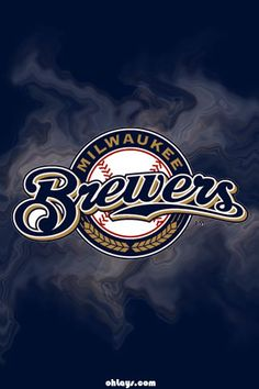 Brewers iPhone Wallpaper - Milwaukee Brewers