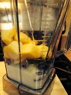Summer smoothies: 3 great recipes!! www.cancerdietitian.com