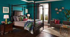First Look: Behr Paints 2015 Color Trends: Deep Dreams