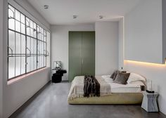 Theatrical apartment apa london uk dezeen 1568 14