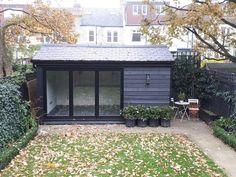 Garage Doors, Construction, Garden, Outdoor Decor, Room, Design, Home Decor, Building, Bedroom