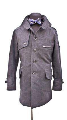 JohnnyLove mens jacket