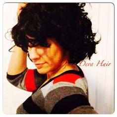 Marilyn Monroe Wig in jet black   Gena Deva Hair Organic Salon 97 Quentin Rd  Entrance on West 10 11223 Brooklyn NY  347 546 6179  genadeva.weebly.com Facebook.com/genadevahairmakeup  @GD Extensions