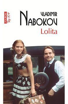 Oferte in Carti > Fictiune Vladimir Nabokov, Lolita Vladimir, Stanley Kubrick, Scandal, Books, Top, Events, Literatura, Novels