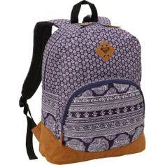 i luv this roxy bag