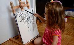 Zodra je zoon of dochter oud genoeg is om een stift vast te pakken en zijn of haar eerste schetsen op het witte canvas zet, ben je natuurlijk zo trots als een pauw. Ieder werk is een kunstwerk op zich en je begrijpt helemaal wat je kindje heeft willen tekenen als zij of hij dat […]