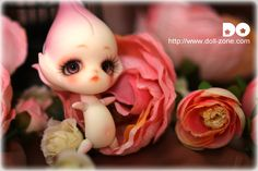 A past event doll Elf Doll, Bjd Dolls, Doll Toys, Polymer Clay Creations, Polymer Clay Art, Sweet Magic, Ball Jointed Dolls, Diy And Crafts, Doll Stuff