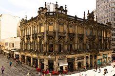 A Casa de Francisca, famoso espaço para shows em São Paulo, será instalada em palacete histórico no centro da cidade.