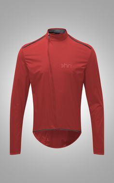 ashmei-cycle-mens-emergency-jacket-red-front