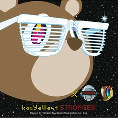 Stronger, a song by Kanye West on Spotify