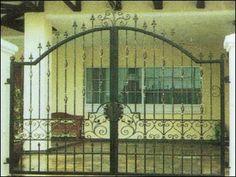 bahçe kapısı modelleri ile ilgili görsel sonucu