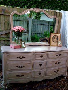 Dresser by Stiltskin Studios
