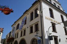 Das Hofbräuhaus ist mit Touristen überlaufen. Der Besuch lohnt sich nicht. Bavaria, Munich, Broadway Shows, Germany, Street View, Pictures, Beautiful Life, Vacation, Tips