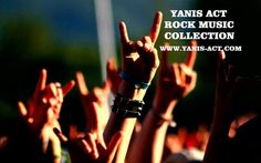 Welcome on Yanis Act - Rock Music Collection. Dj live mix by Yanis and featuring. Disocver, follow, join and share it ! Enjoy Soul with www.yanis-act.com !