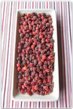 The Italian Dish - Posts - SparklingCranberries