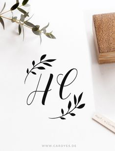 Wedding Logos, Monogram Wedding, Wedding Stationery, Wedding Cards, Wedding Invitations, Invitation Card Design, Invitation Cards, Kranz Tattoo, Wreath Drawing